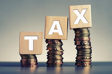 How to use income drawdown to minimise tax.