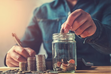 Five steps to build financial resilience